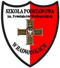 Logo Szkoła Radwanki